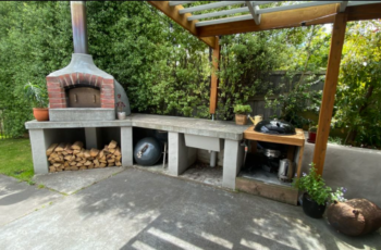 How Long Does It Take To Heat Up An Outdoor Pizza Oven